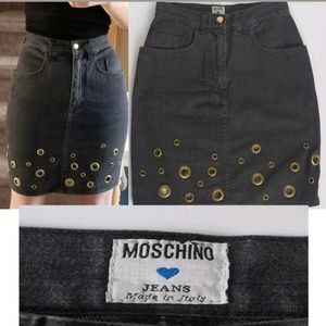 Moschino Jeans